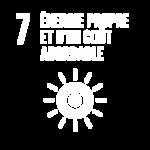 odd 7 energie propre