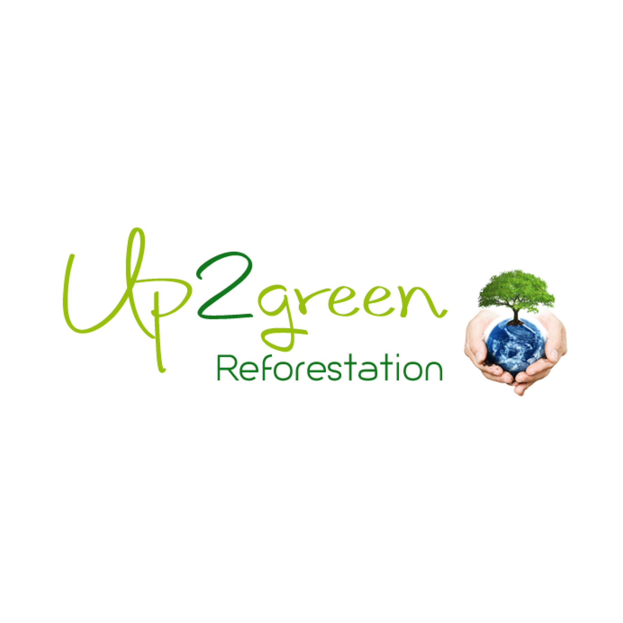 up2green reforestation