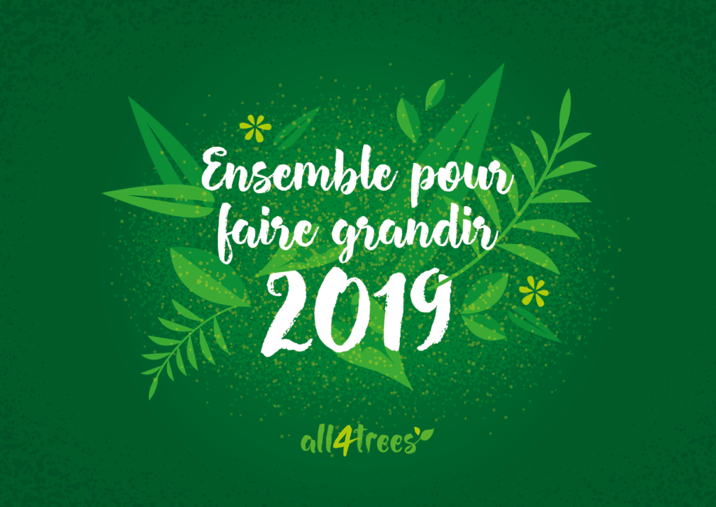 all4trees 2019