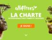 Découvrez la Charte all4trees