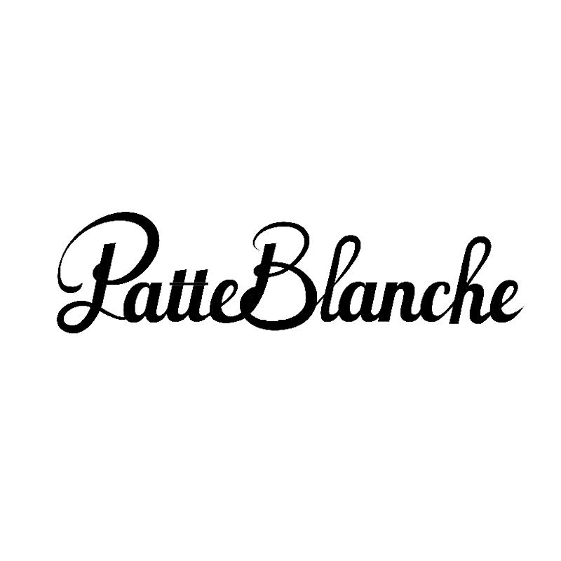 PatteBlanche