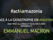 [Tribune] Face à la catastrophe en Amazonie,  #OnestPrêt, all4trees et Youth for Climate répondent à Emmanuel Macron