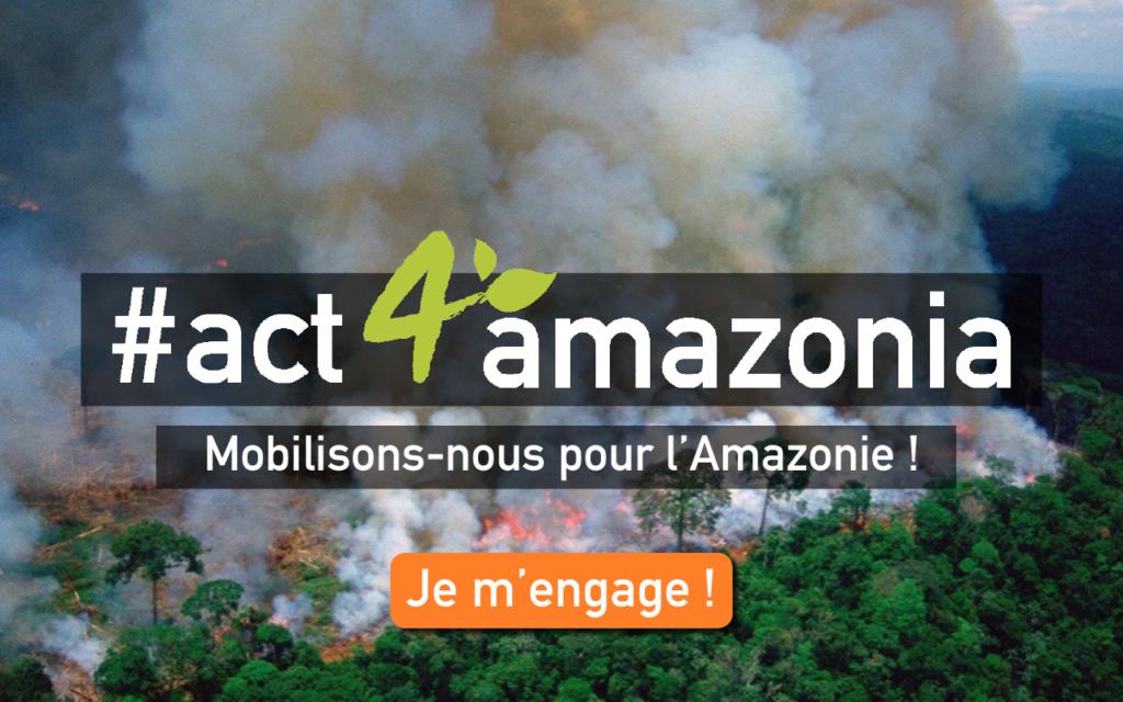 #act4mazonia