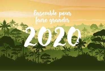 En 2020, entrons dans la décennie de l'action !