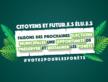 Élections municipales : une opportunité pour préserver les forêts !