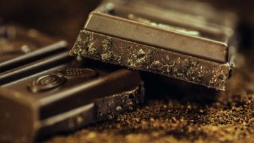 Je limite ma consommation de chocolat et de barres chocolatées 🍫