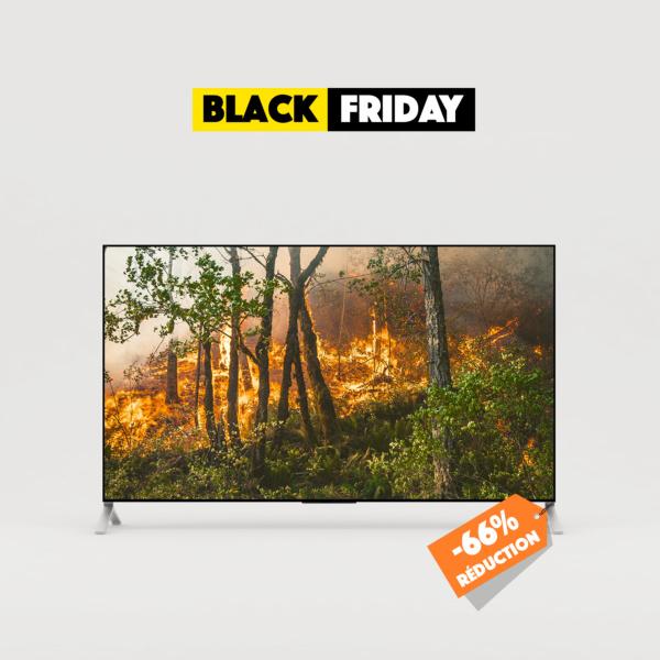 Black Friday television