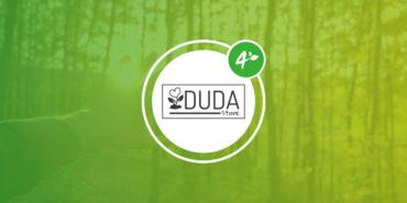 Jusqu'au 15 avril 2021, soutenez les « Gardiens de la Forêt » avec Dudastore