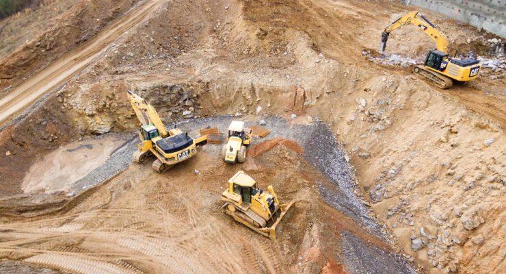 Déforestation : le désastre de l'or