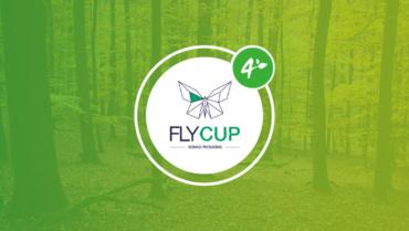 Flycup renouvelle son engagement pour les forêts !
