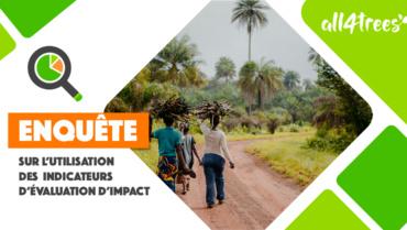 Lancement d'une enquête sur les indicateurs d'évaluation d'impact