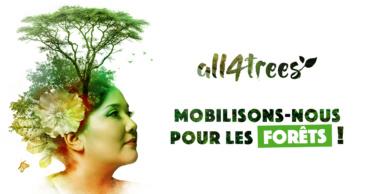 Mobilisons-nous pour les forêts avec Amalya !