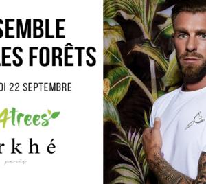 soiree Arkhé Paris all4trees ensemble pour les forêts